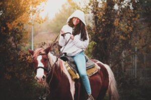 lóápolás ősszel